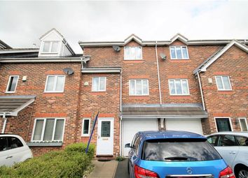 Thumbnail 3 bedroom terraced house for sale in Huntington Mews, York, York
