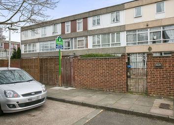Thumbnail 4 bed terraced house for sale in Holstein Way, Erith