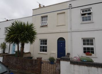 Thumbnail 2 bed terraced house to rent in Upper Norwood Street, Cheltenham