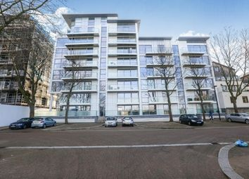 Thumbnail 2 bedroom flat to rent in Tavern Quay, Surrey Quays
