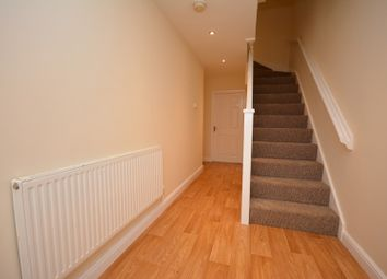 Thumbnail 4 bed town house for sale in Farrier Court, Crewe