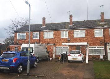 Thumbnail 3 bed terraced house for sale in Marlborough Close, Clacton-On-Sea
