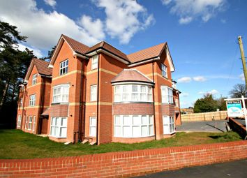 Thumbnail 2 bed flat for sale in The Hamptons, Hermitage Road, Solihull