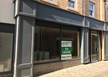 Thumbnail Retail premises for sale in Westbury Court, Wesley Lane, Bicester, Oxfordshire