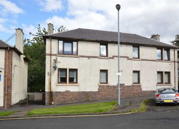 Thumbnail 1 bed flat for sale in Grammar School Square, Hamilton