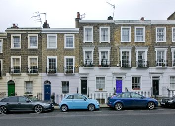 2 bed maisonette to rent in Arlington Road, London NW1