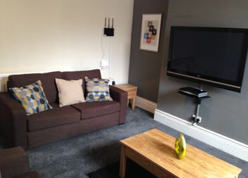 Thumbnail Room to rent in Argyle Square, Ashbrooke, Sunderland, Tyne And Wear