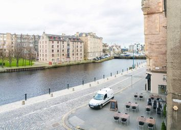 Thumbnail 1 bed flat to rent in Burgess Street, The Shore, Leith