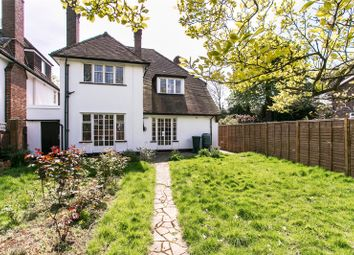 Thumbnail 4 bed property for sale in Sydenham Hill, London