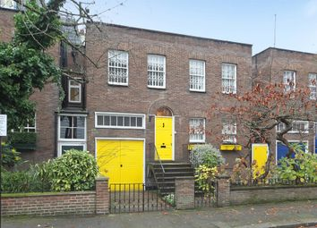 Thumbnail 3 bedroom terraced house for sale in Essex Villas, London