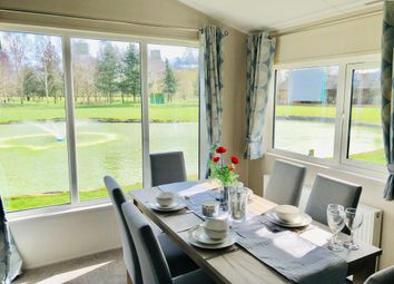 Thumbnail 3 bed lodge for sale in Kirkgate, Wisbech