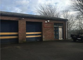 Thumbnail Warehouse to let in Unit 18, Monks Way, Lincoln, Lincolnshire