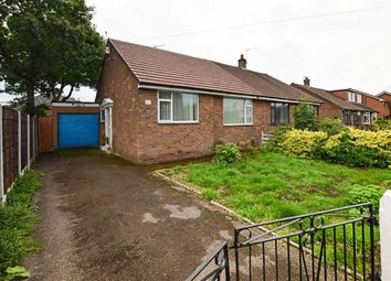 Thumbnail 2 bed semi-detached bungalow for sale in Clive Street, Ashton-Under-Lyne