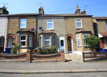 Thumbnail 3 bed terraced house for sale in Rosedale Road, Grays