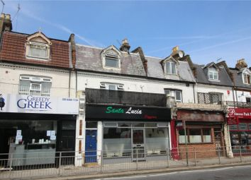 Thumbnail Retail premises for sale in Friern Barnet Road, London
