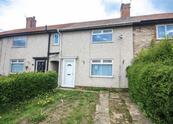 Thumbnail 3 bed terraced house for sale in Malvern Road, Billingham