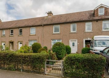 Thumbnail 3 bed terraced house for sale in Clermiston Gardens, Edinburgh