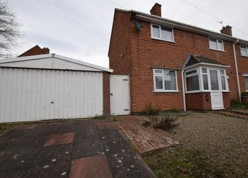 Thumbnail 3 bed semi-detached house for sale in Iliffe Avenue, Oadby, Leicester