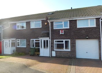 Thumbnail 3 bed property for sale in Wallsend Close, Portland