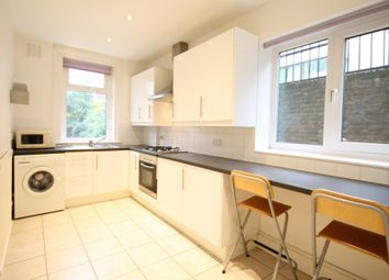 Thumbnail 1 bed flat to rent in Lawford Road, Kentish Town