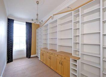 Thumbnail 4 bedroom flat to rent in Devanha Terrace, Aberdeen