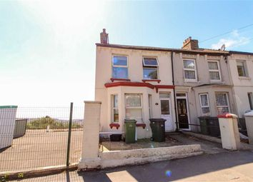 Thumbnail 2 bedroom end terrace house for sale in The Ridge, Hastings, East Sussex