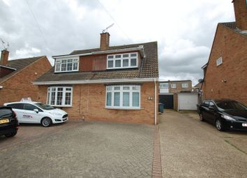 Thumbnail 3 bed semi-detached house to rent in Brampton Close, Corringham, Stanford-Le-Hope