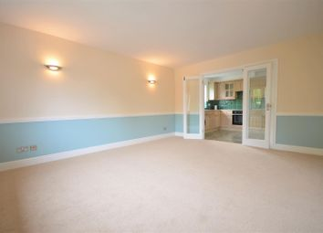 Thumbnail 1 bed flat for sale in Bicester Road, Aylesbury