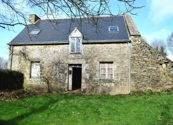 Thumbnail 1 bedroom detached house for sale in 22150 Plouguenast, Côtes-D'armor, Brittany, France