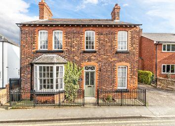 Thumbnail 3 bed detached house for sale in Bellemonte Road, Frodsham
