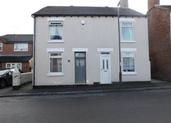 Thumbnail 2 bed semi-detached house for sale in Parliament Street, Newhall