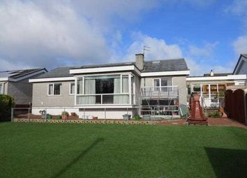 Thumbnail 3 bed detached house for sale in Pant Lodge, Pant Lodge, Llanfairpwll