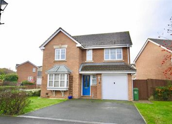 Thumbnail 4 bed detached house for sale in Sutherland Crescent, Chippenham, Wiltshire