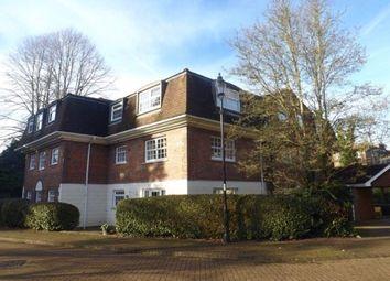 Thumbnail 2 bed flat to rent in Greenacres, North Parade, Horsham