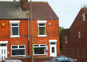 Thumbnail 2 bed property to rent in Station Road, Kiveton Park, Sheffield