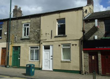 Thumbnail 2 bed flat to rent in Manchester Road, Mossley