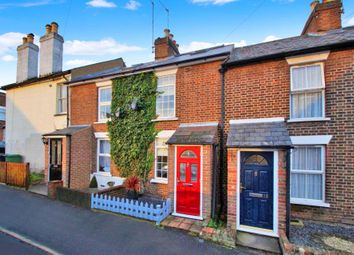 Thumbnail 3 bed cottage for sale in Russell Place, Boxmoor, Hemel Hempstead