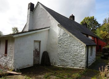 Thumbnail 2 bedroom cottage for sale in Off Min Y Coed, Glynneath, Neath, West Glamorgan