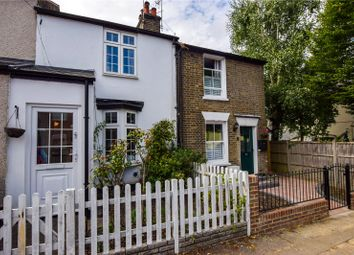 Thumbnail 2 bed terraced house for sale in Lower Paddock Road, Watford, Hertfordshire
