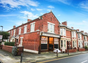 Thumbnail 4 bed terraced house for sale in Lindisfarne Terrace, North Shields