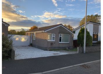 Thumbnail 2 bedroom detached bungalow for sale in Millhill, Monifieth