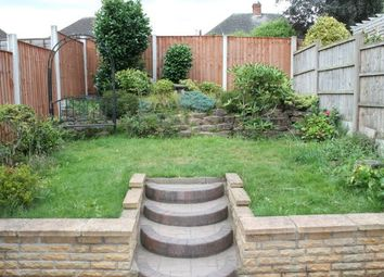 Thumbnail 3 bed semi-detached house to rent in Vicarage Close, Nottingham