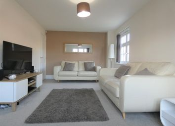 3 bed detached house for sale in Stambourne Road, Humberstone, Leicester LE5