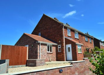 Thumbnail 3 bed semi-detached house to rent in Meadow View, 1 Maunsel Road, North Newton, Bridgwater, Somerset