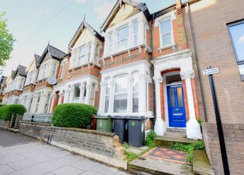 Thumbnail 3 bed flat to rent in Cleveland Park Avenue, Wathamstow