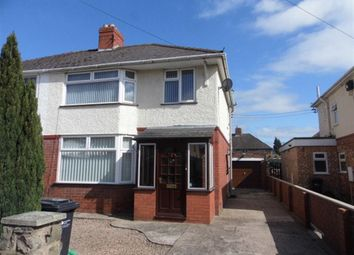 Thumbnail 3 bed property to rent in Dinedor Avenue, Hereford. Herefordshire