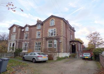 Thumbnail 1 bed flat to rent in Charlesville, Prenton