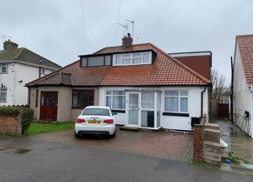 Thumbnail 4 bed bungalow to rent in Princes Park Lane, Hayes