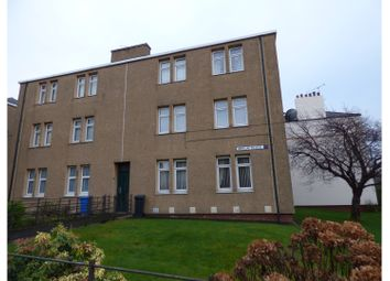 Thumbnail 2 bedroom flat for sale in Arklay Place, Dundee
