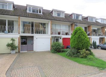 Thumbnail 3 bed terraced house to rent in Tilecotes Close, Marlow